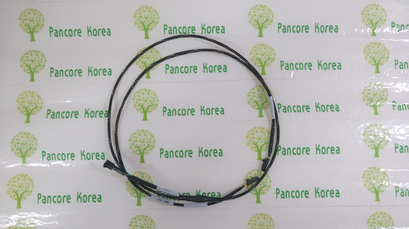 0140-38207 HARNESS EXT-ETCH COVER INTERLOCK | Pancore Korea
